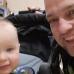 Police officer and son's death was a murder-suicide, David Louden Age, Son, Wife, Family
