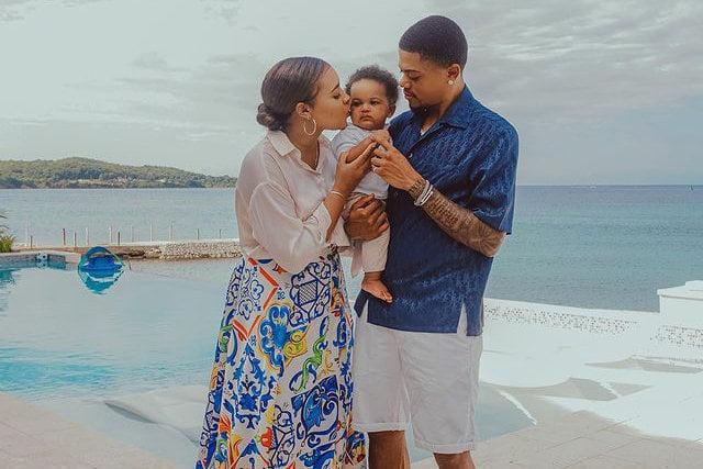 Leon Bailey Wife, Stephanie Hope Biography, Instagram