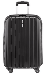Delsey Luggage Helium Colours Lightweight Hardside 4 Wheel Spinner