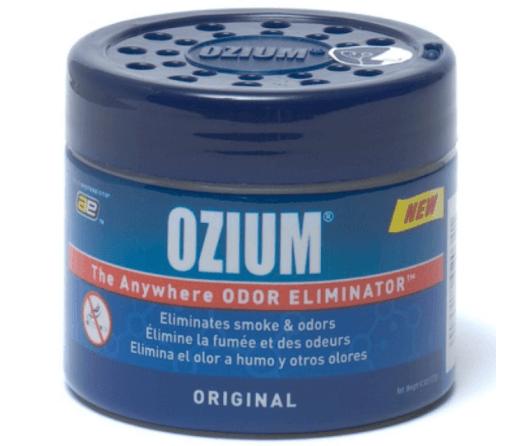 Ozium Gel for Home & Car
