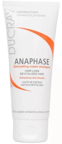 Ducray Anaphase Stimulating Cream Shampoo
