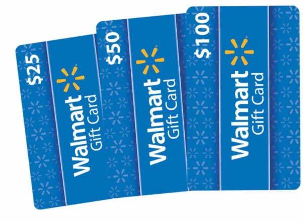 How to get walmart Gift Card for FREE