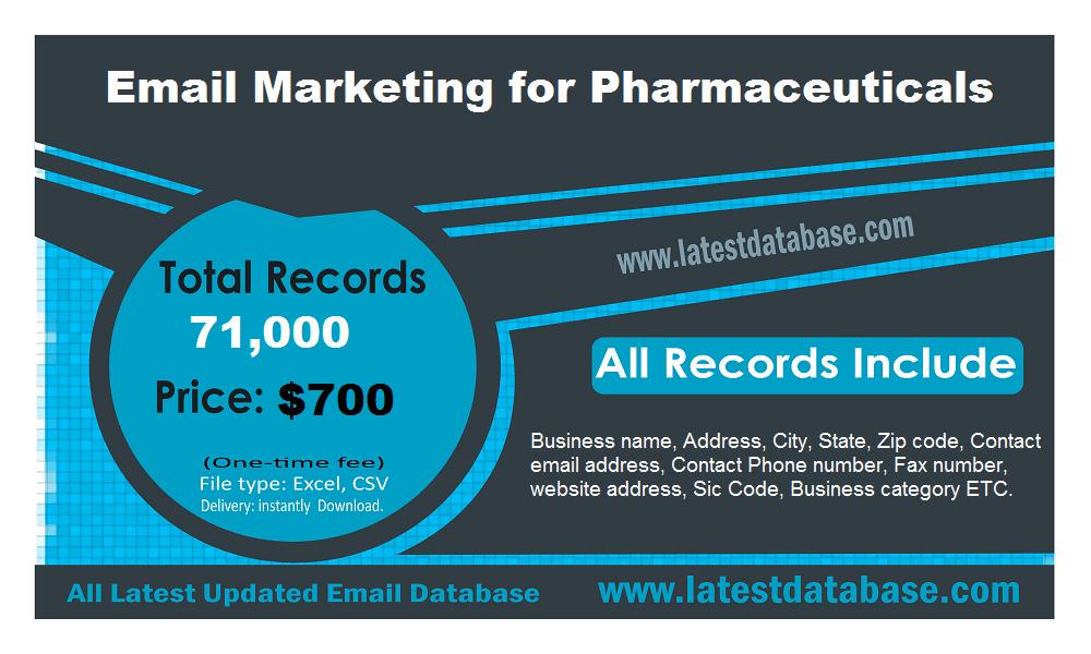 Marketing per e farmaceutiche