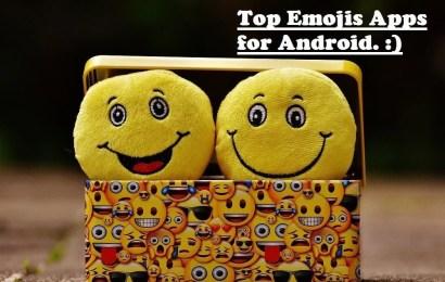 best emoji app