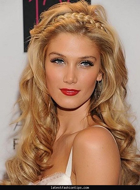 Long Hairstyles For Going Out Easy Casual Hairstyles For Long Hair