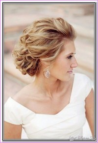 Shoulder length hairstyles for weddings - Latest Fashion Tips