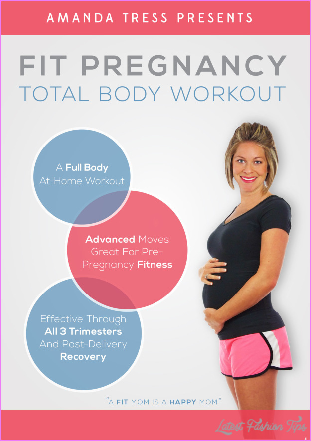 How Long After Pregnancy Can You Exercise ...