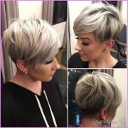 2018 short hairstyles women