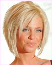 bob hairstyles women over 50