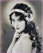 1920's hairstyles women