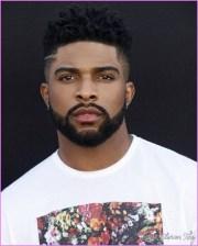 black mens hairstyles 2018