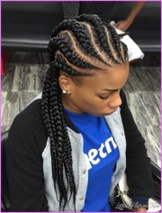 braid hairstyles black women
