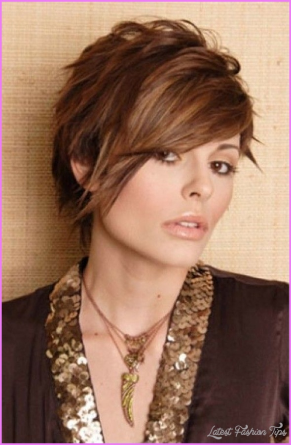 30+ Womens Show Me Different Hairstyles - Hairstyles Ideas - Walk ...