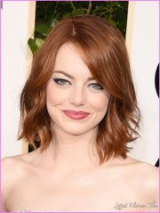 short hairstyles red carpet