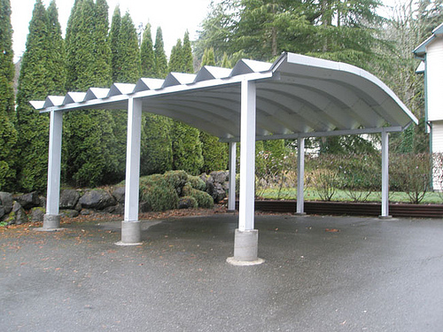 Woodwork Diy Carport Kits PDF Plans