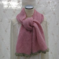 Handmade Scarf Styles (Scarves) - Latest Handmade