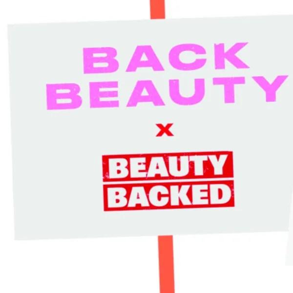back beauty slice