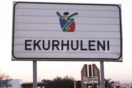 City of Ekurhuleni is offering 348 placement opportunities to the youth 1