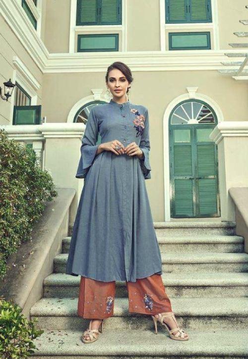 fashionable-kurti