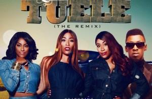 SHiiKANE Ft Orezi - Tuele 'Remix'