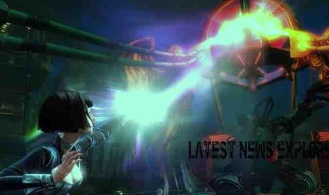 Bioshock Infinite (3)