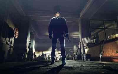 Hitman Absolution To Include Multiplayer