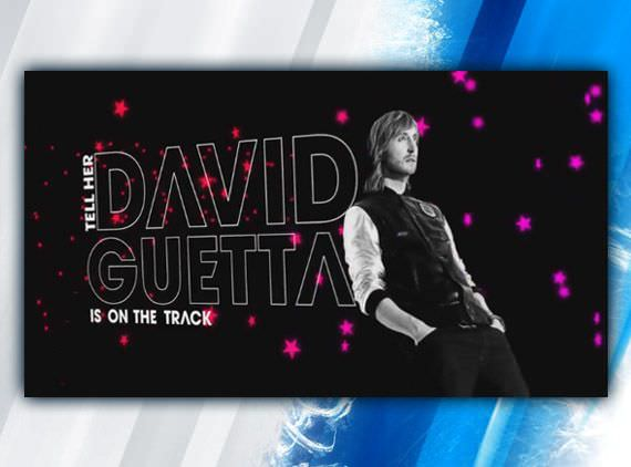 David Guetta – Little Bad Girl (Official Music Video)