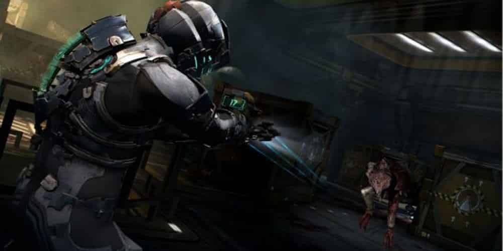 Dead Space 3 Listed on BT Games