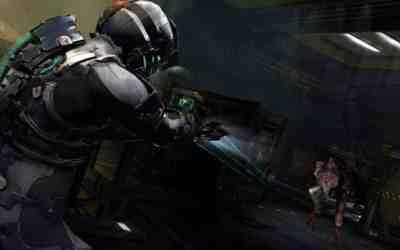 EA working on Dead Space 3