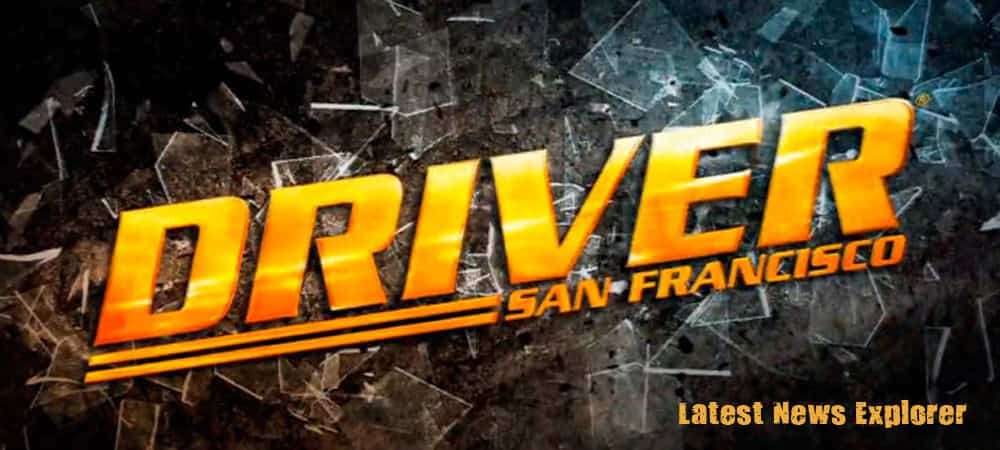 New Driver: San Francisco Cars Trailer