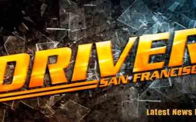 New Driver: San Francisco Cars Trailer