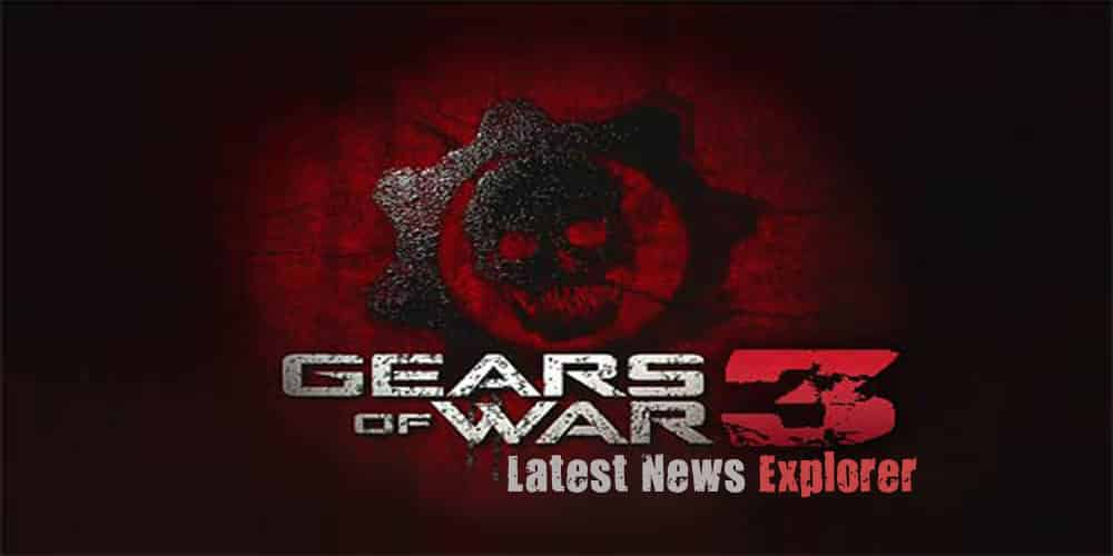 Epic Leak: Gears of War 3 Hits the Web