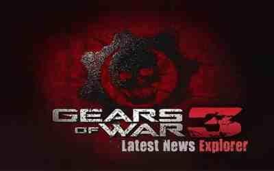 Epic Leak: Gears of War 3 Hits the Web