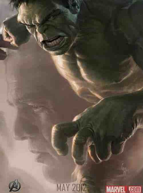 Kevin Feige: There Are No Plans For Planet Hulk Anytime Soon