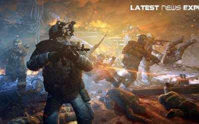 *Update* Metro: Last Light E3 Gameplay Videos