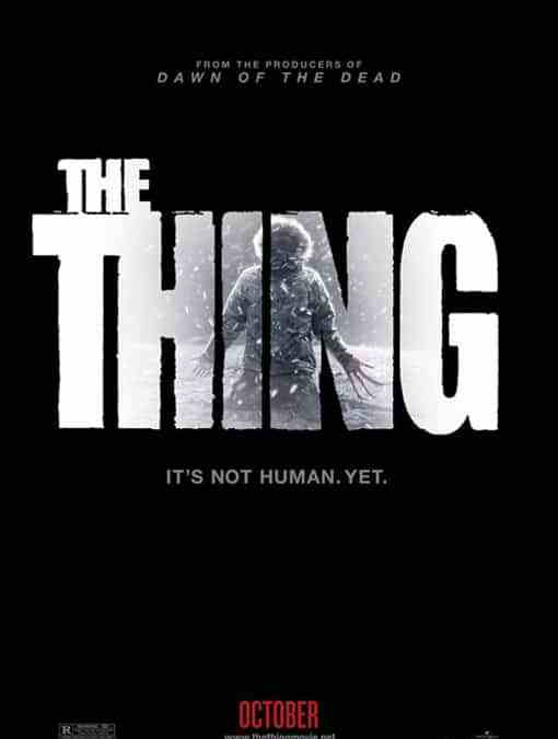 'The Thing' Trailer