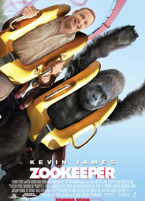 Zookeeper Trailers