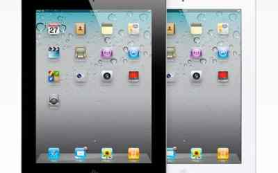 Rumor: Apple iPad 3 in October with iPhone 5?