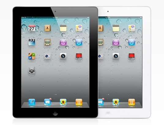 Rumor: Apple iPad 3 in October with iPhone 5?