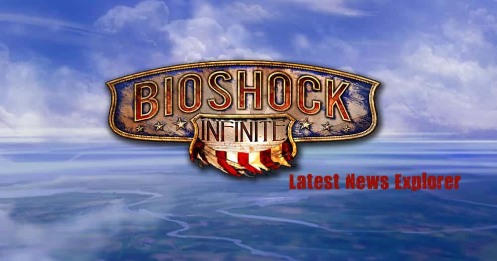 Bioshock Infinite Trailer