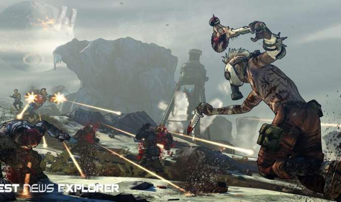 E3 2012: The Big List of Confirmed Games 2