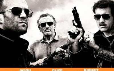 Killer Elite: Exclusive Trailer