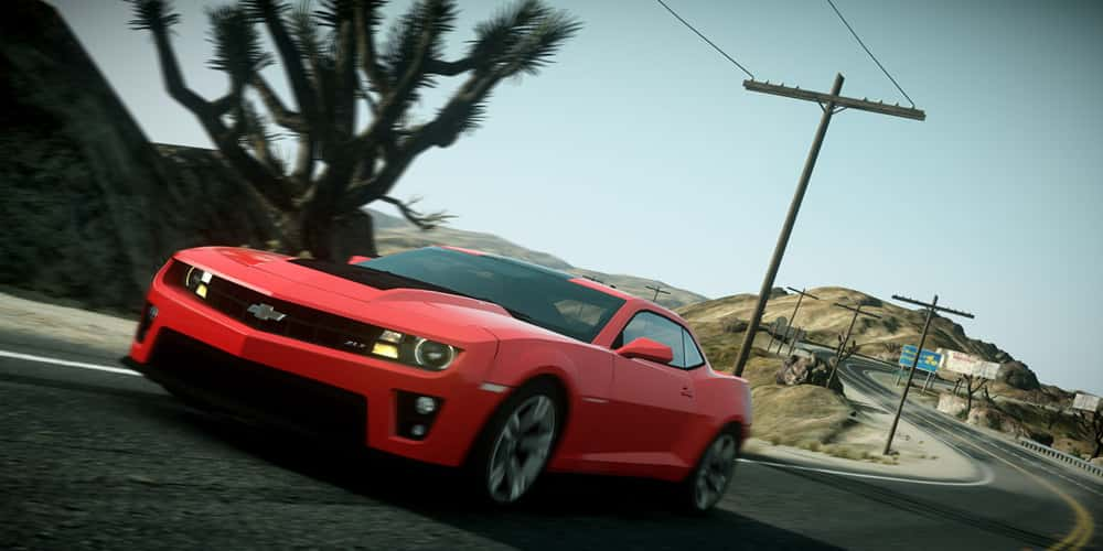 Need for Speed: The Run Limited Edition Trailer