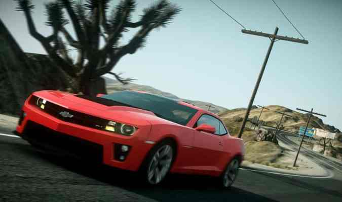 Need For Speed The Run – Race For Your Life Trailer