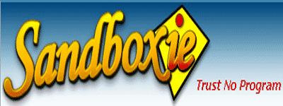 Sandboxie 3.62