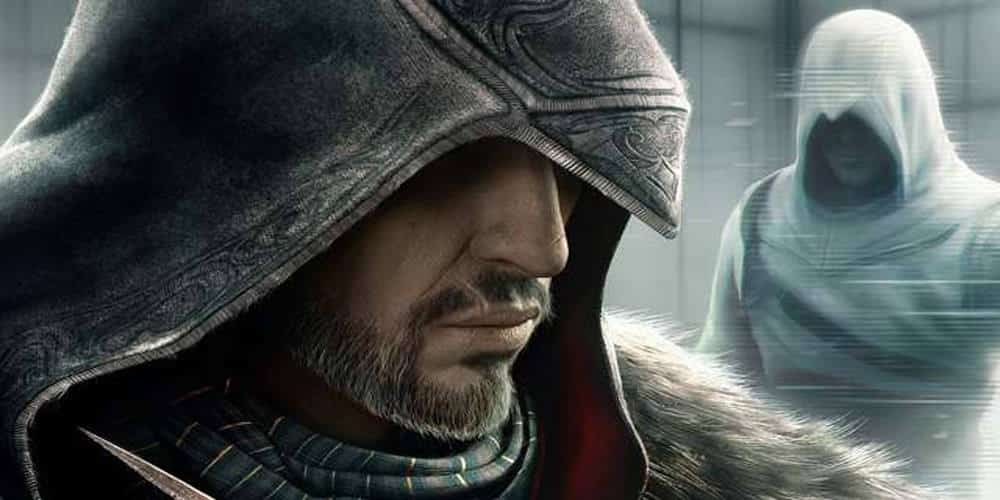 Michael Fassbender Played The Game To Prepare For Assassin's Creed Movie