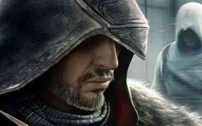 New Video Explains Relation Between Altair And Ezio