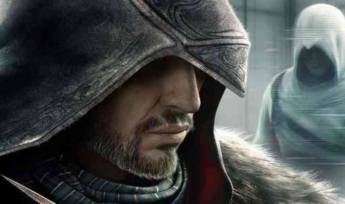 Ubisoft And New Regency Partner on Assassin's Creed Movie 1