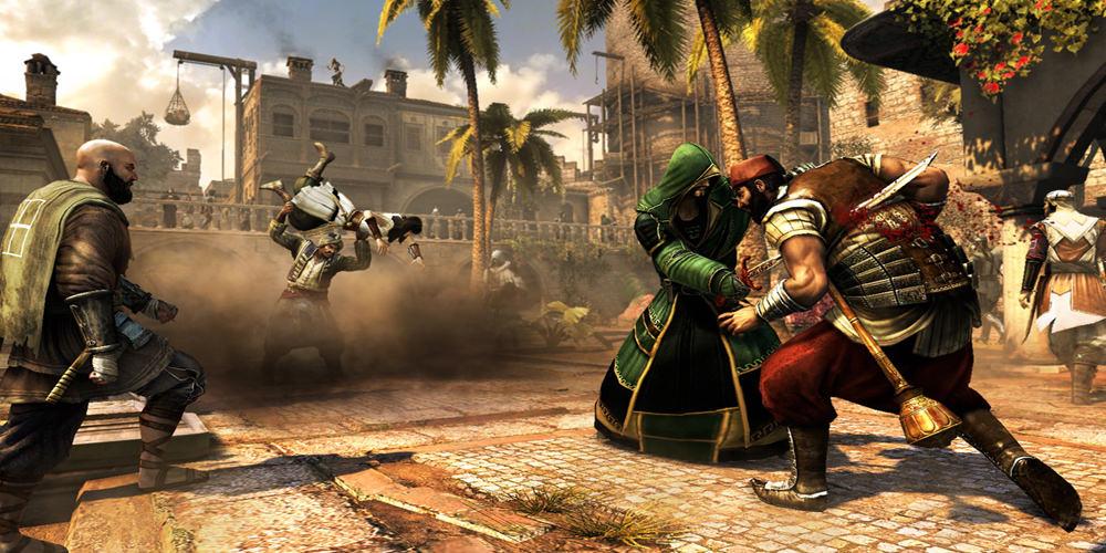 Assassin's Creed: Revelations Achievements Revealed