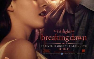 Twilight: Breaking Dawn Part 1 Full Trailer